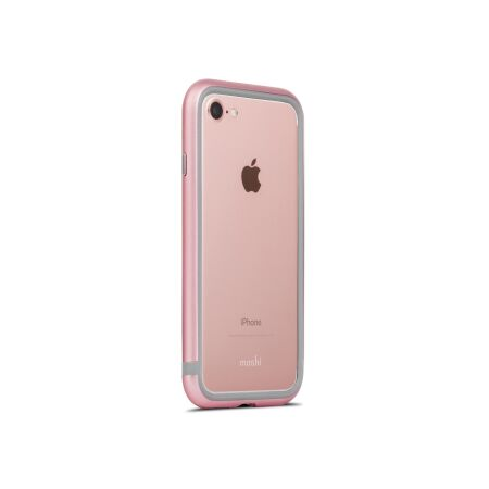 View larger image of: Luxe Metal Bumper Case-2-thumbnail
