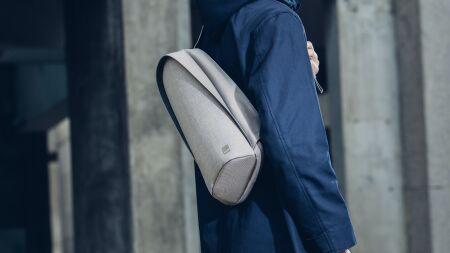 View larger image of: Tego Crossbody Sling Bag-4-thumbnail