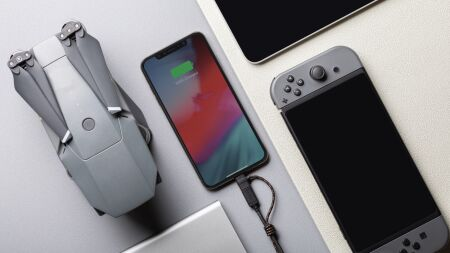 View larger image of: 3-in-1 Universal Charging Cable-5-thumbnail
