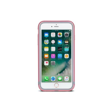 View larger image of: Luxe Metal Bumper Case-5-thumbnail