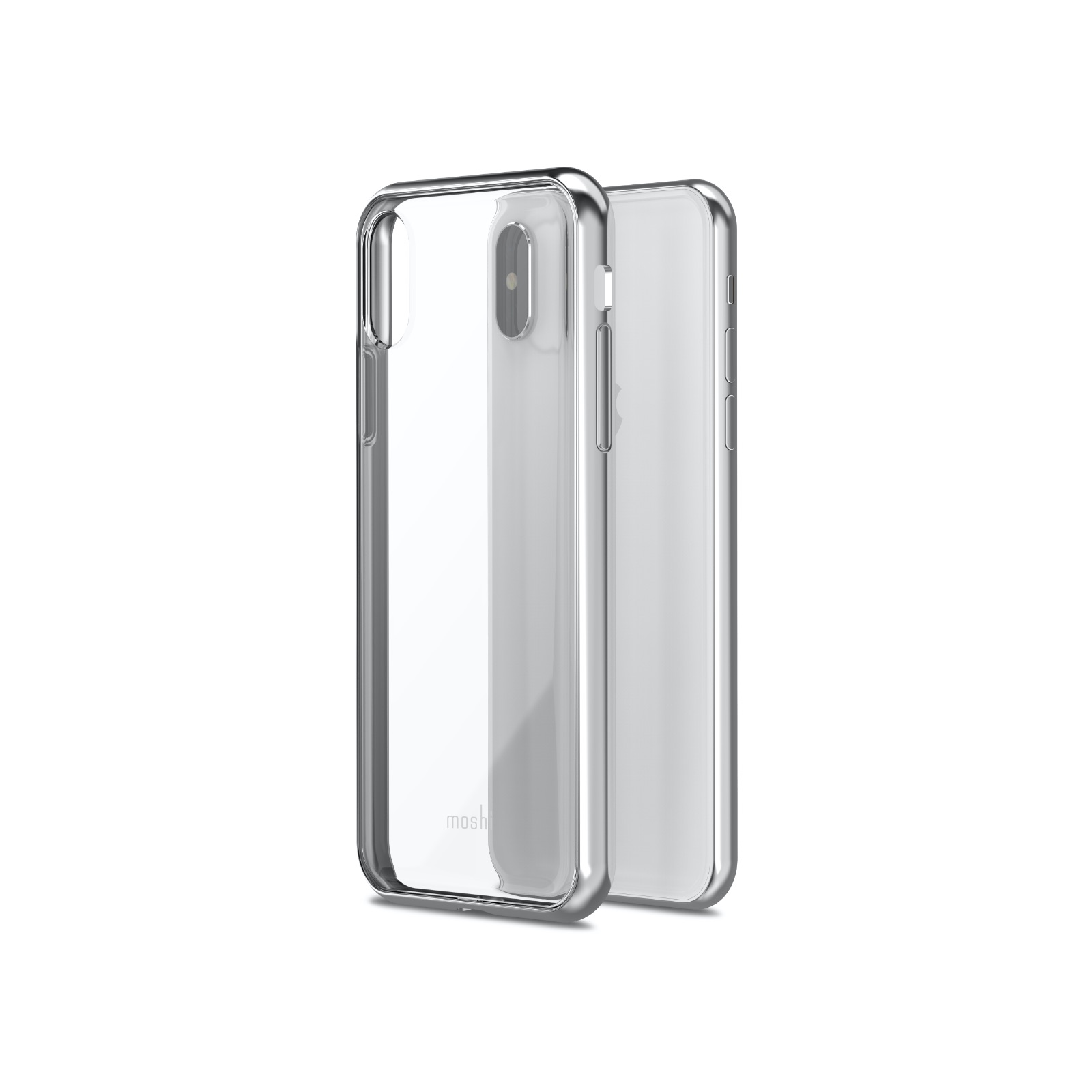 Vitros Slim Clear Case-image