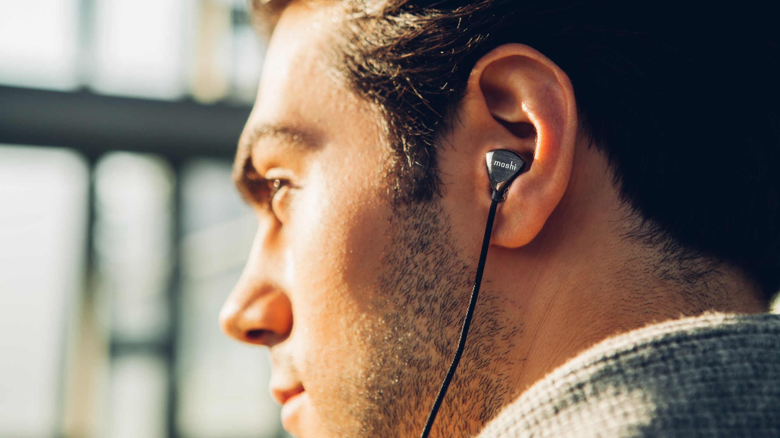 Vortex Air Bluetooth Earbuds with Mic-image