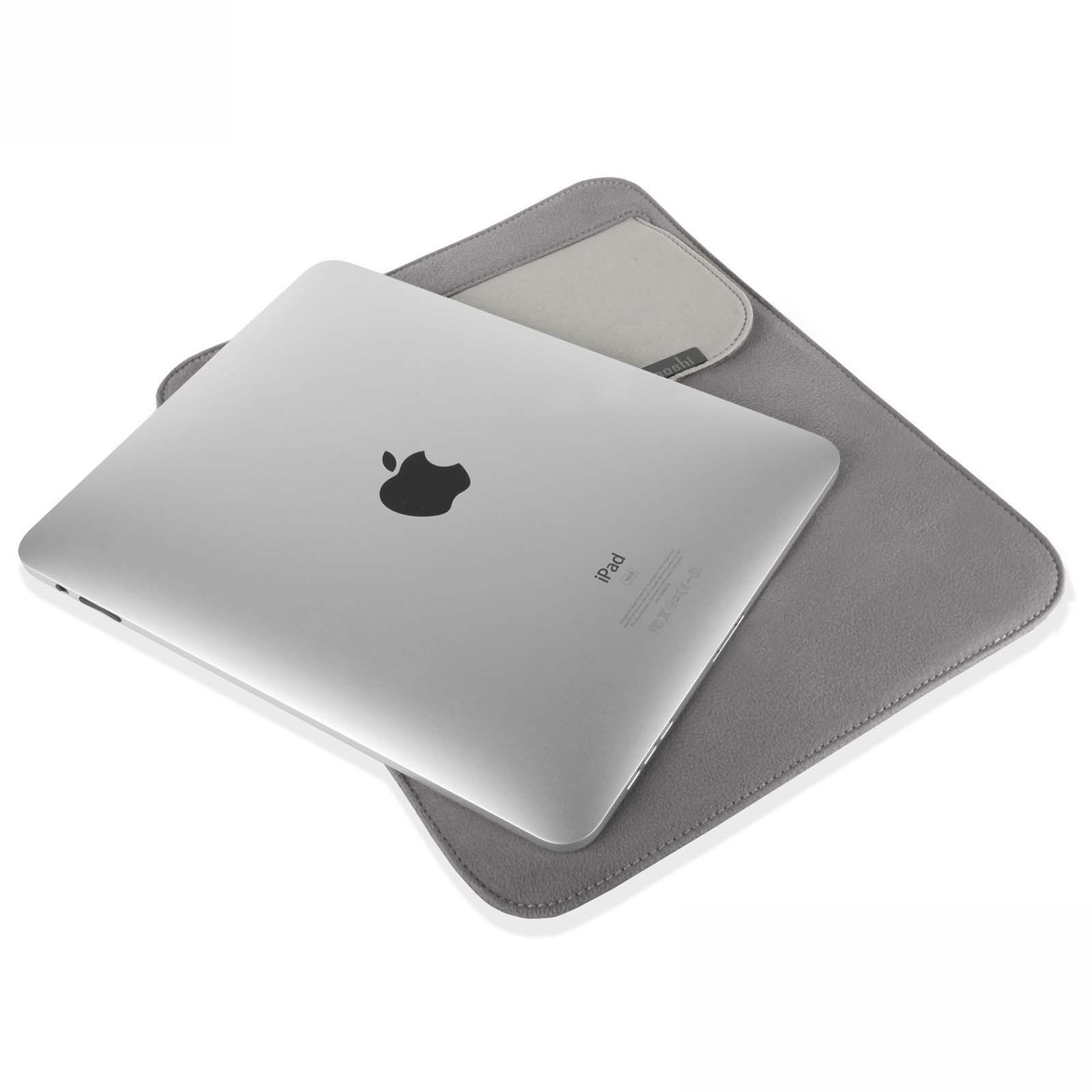 Muse Slim Fit Sleeve for iPad-image