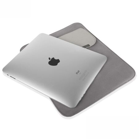 View larger image of: Muse Slim Fit Sleeve for iPad-1-thumbnail
