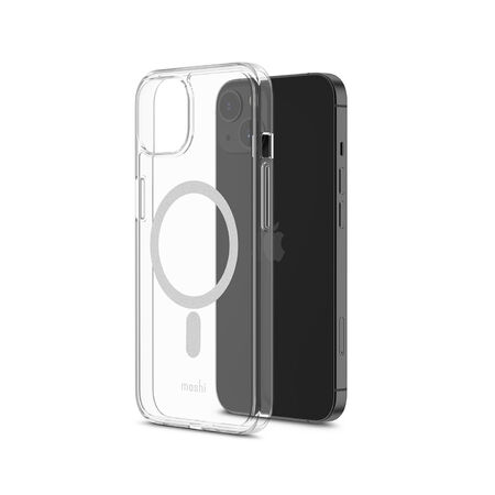 View larger image of: Arx Clear Slim Hardshell Case-1-thumbnail