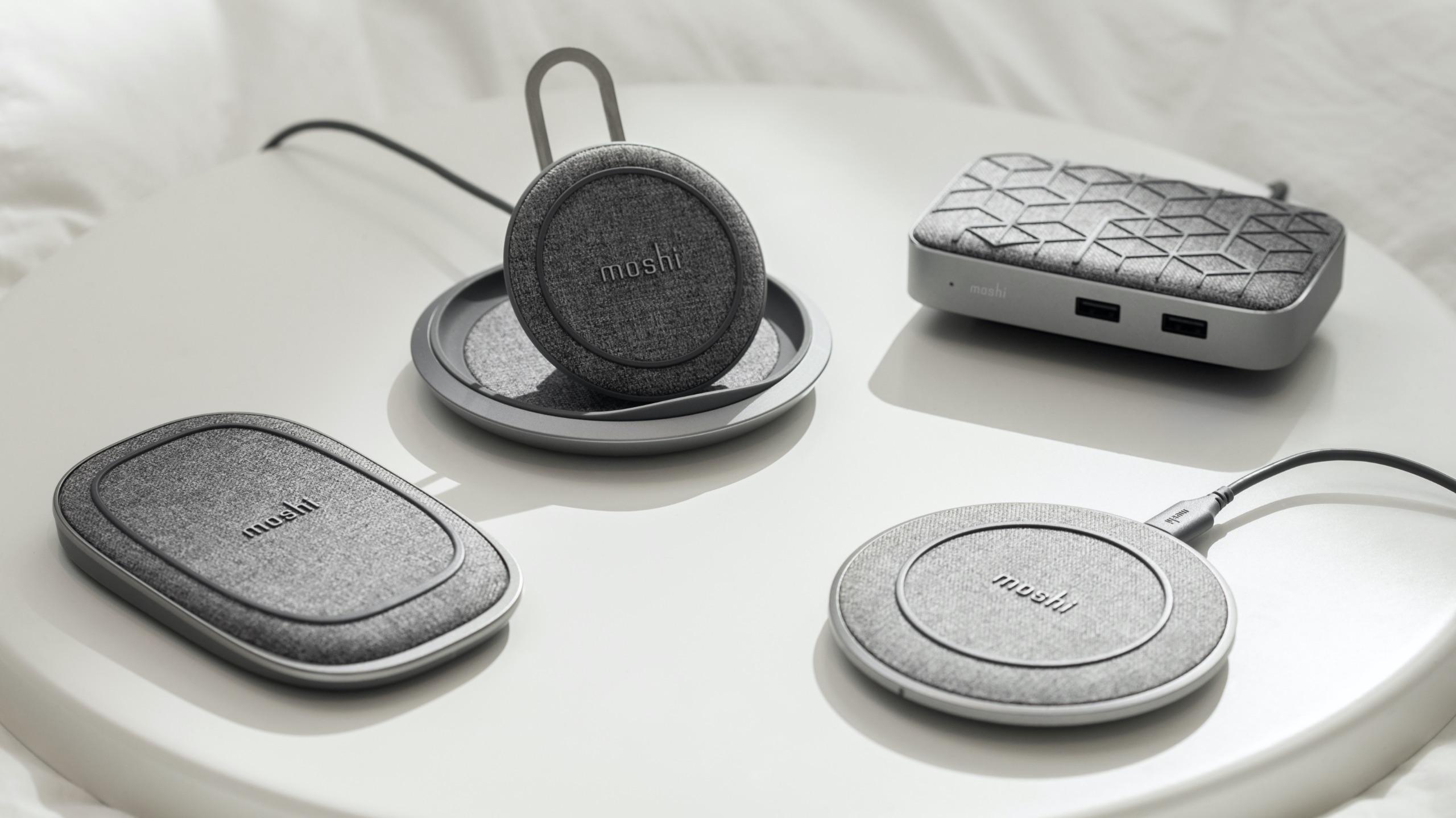 Otto Q Wireless Charging Pad-image