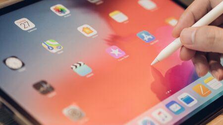 View larger image of: iVisor AG Anti-glare Screen Protector-5-thumbnail