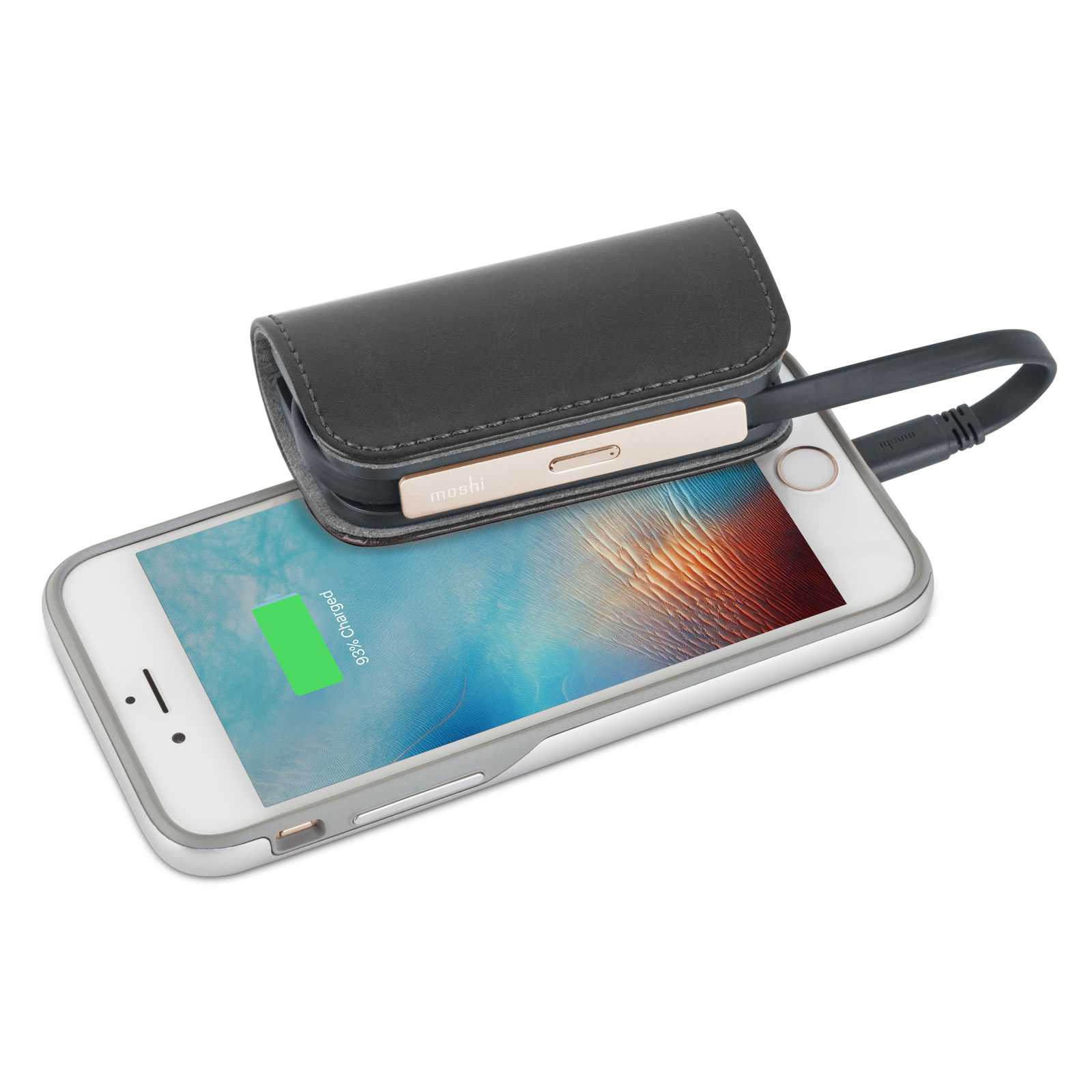IonBank 3K Portable Battery-image
