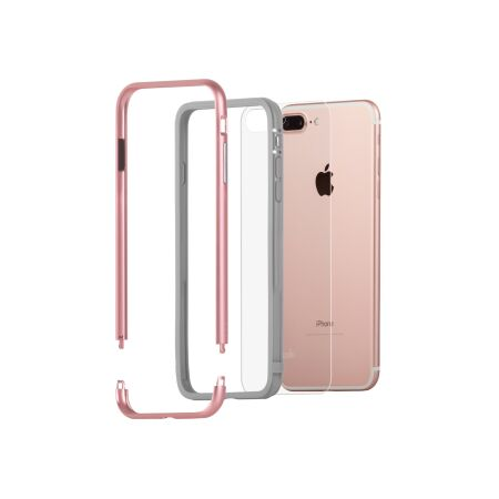 View larger image of: Luxe Metal Bumper Case-1-thumbnail