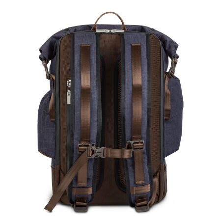 View larger image of: Captus Rolltop Backpack-3-thumbnail