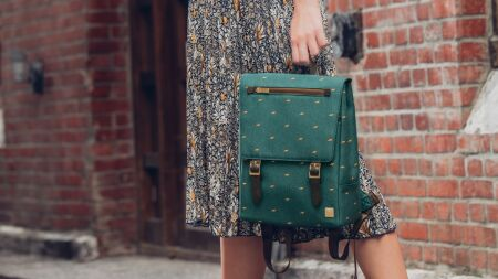 View larger image of: Helios Mini Backpack-4-thumbnail