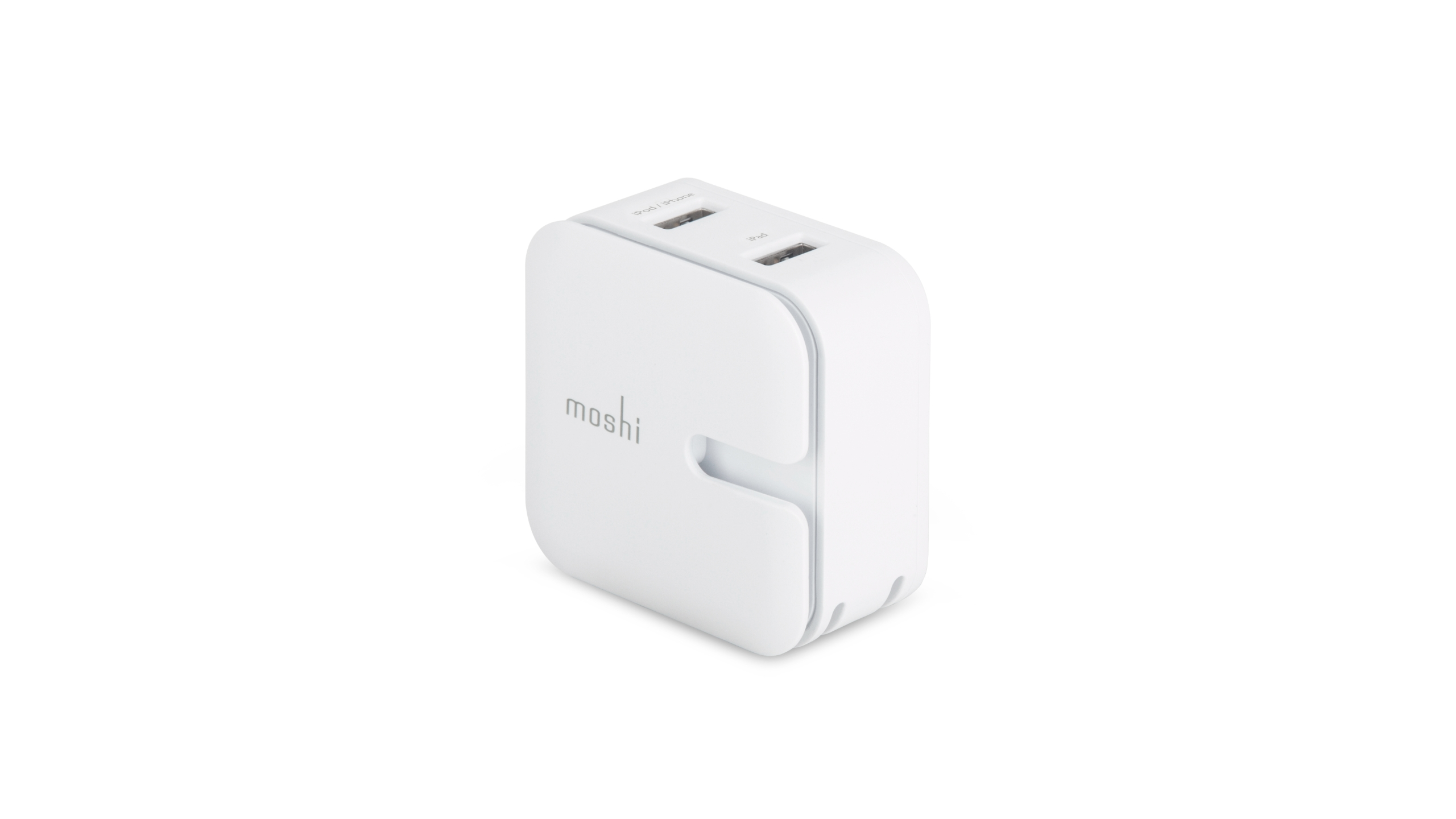 Rewind 2 USB Wall Charger-image