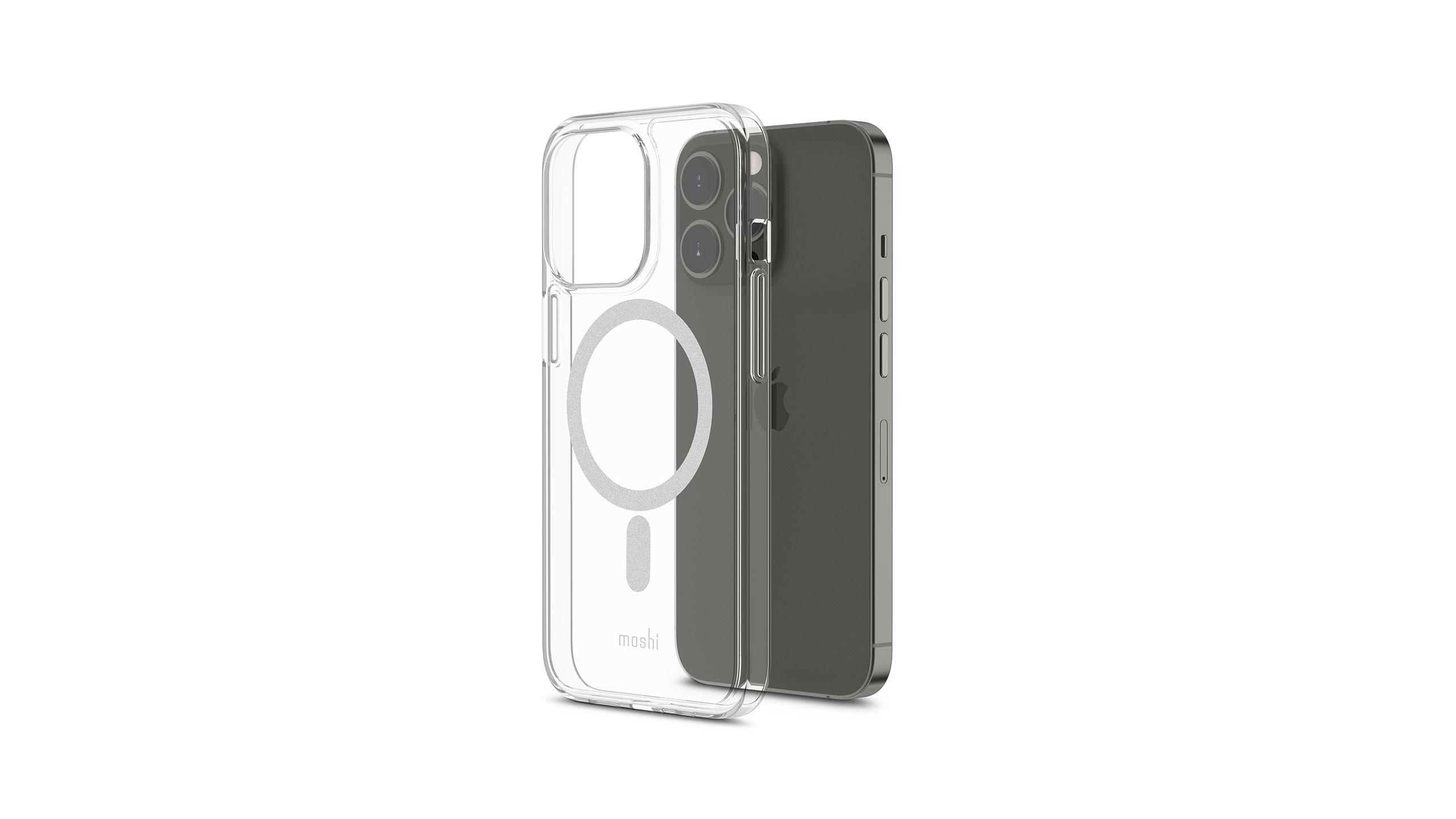Arx Clear Slim Hardshell Case-image