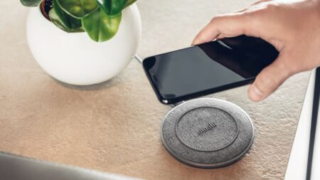 View larger image of: Otto Q Wireless Charging Pad-2-thumbnail